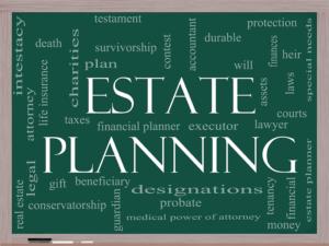 Estate Planning Attorney Ridgefield, CT