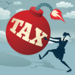 Trouble in Tax Land-Unfiled Returns, Unpaid taxes