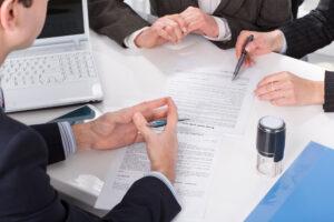 Partnership Contract Lawyer Danbury, CT